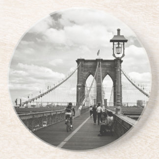 Brooklyn Bridge Coaster