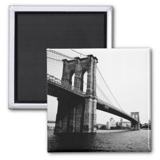 Brooklyn Bridge Fridge Magnet