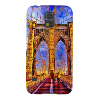 brooklyn-bridge galaxy s5 covers