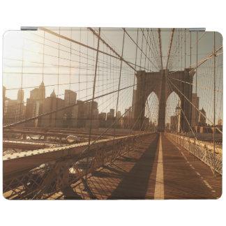 Brooklyn Bridge. iPad Cover