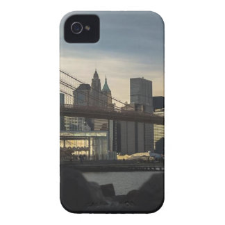Brooklyn Bridge iPhone 4 Covers