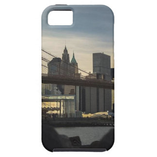 Brooklyn Bridge iPhone 5 Cover