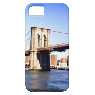 Brooklyn Bridge iPhone 5 Covers