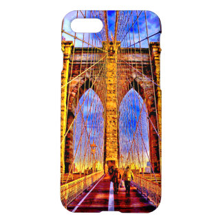 brooklyn-bridge iPhone 8/7 case
