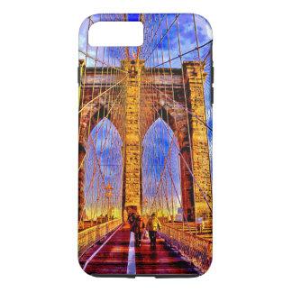 brooklyn-bridge iPhone 8 plus/7 plus case