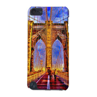 brooklyn-bridge iPod touch (5th generation) case