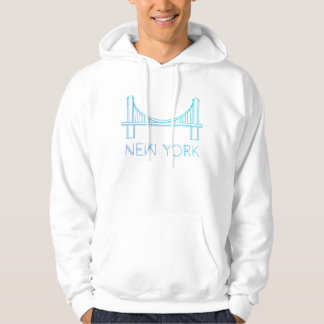 Brooklyn Bridge | New York City Hoodie