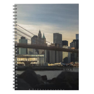 Brooklyn Bridge Notebooks