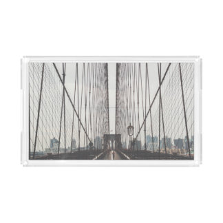 brooklyn bridge perfume tray