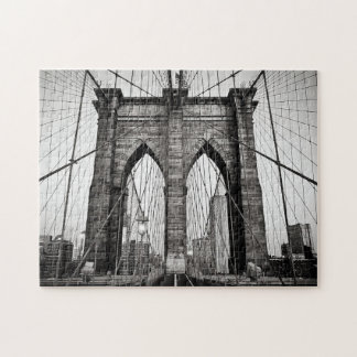 Brooklyn Bridge Puzzle