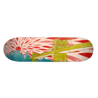 Brooklyn Bridge Skate Decks