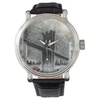 Brooklyn Bridge, USA Watch