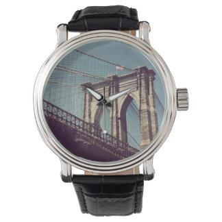 Brooklyn Bridge Watch
