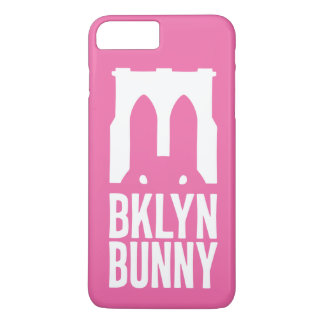 Brooklyn Bunny iPhone 8 Plus/7 Plus Barely There Case-Mate iPhone Case