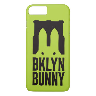 Brooklyn Bunny iPhone 8 Plus/7 Plus Barely There iPhone 8 Plus/7 Plus Case
