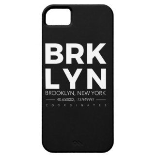 brooklyn case for the iPhone 5