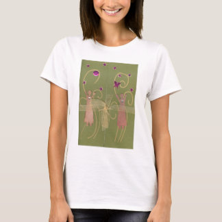 Brooklyn Chapter of The GirlFriends, Inc. T-Shirt
