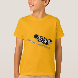 Brooklyn Crow T-Shirt