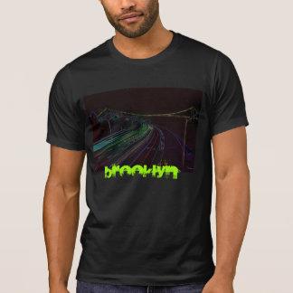 Brooklyn glowing belt parkway T-Shirt
