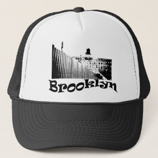 Brooklyn Hat