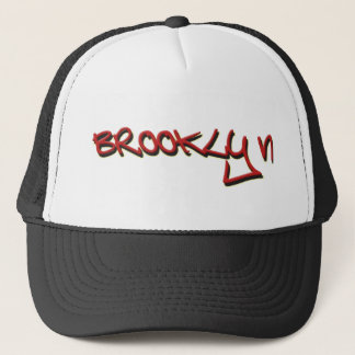 Brooklyn Hat