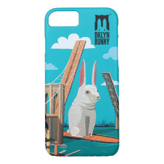 Brooklyn Heights Case-Mate iPhone Case