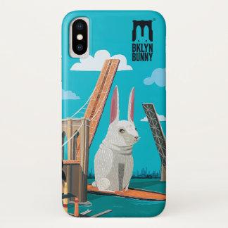Brooklyn Heights iPhone X Case