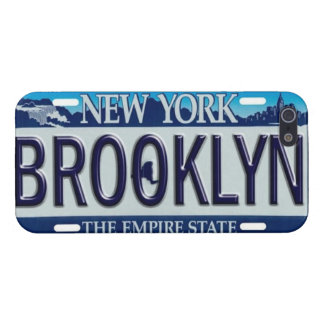 Brooklyn - iPhone 5 Case