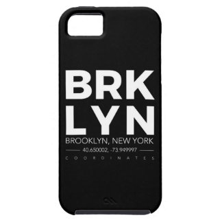 brooklyn iPhone 5 cases