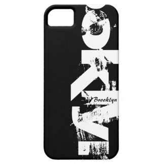 Brooklyn iPhone 5 Cover