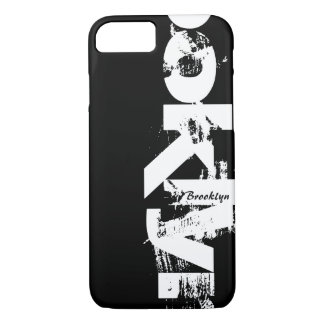Brooklyn iPhone 8/7 Case
