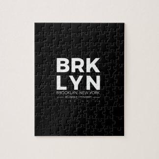 brooklyn jigsaw puzzle