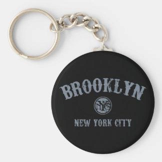 *Brooklyn Keychain
