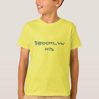 BROOKLYN KID T SHIRT