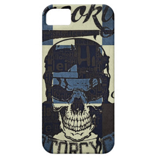 Brooklyn Motorcycle Club iPhone 5 Cover
