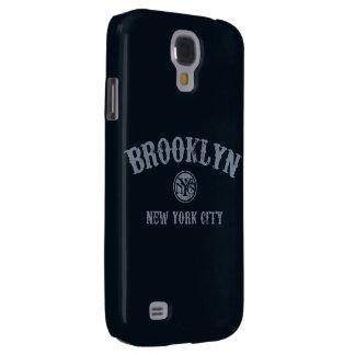 Brooklyn New York Galaxy phone cover