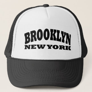 Brooklyn New York Hat