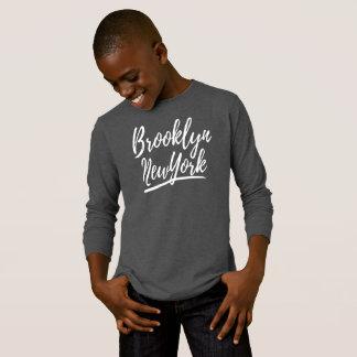 Brooklyn New York NYC Tshirt
