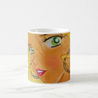 Brooklyn | Picnic & Coffee Coffee Mug