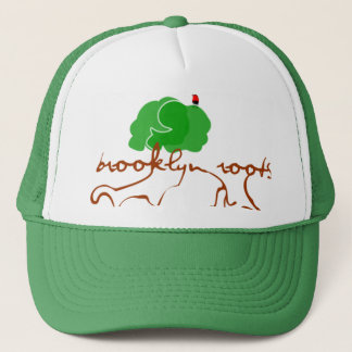 BrooKLYN ROOTS Trucker Hat