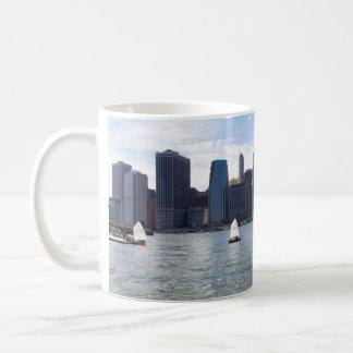 Brooklyn Skyline Mug