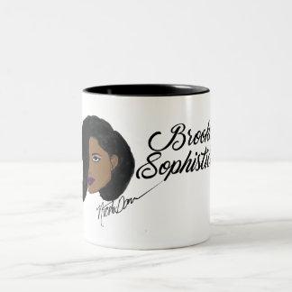 Brooklyn Sophistication Mug