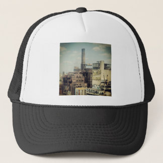 Brooklyn Sugar Factory Trucker Hat