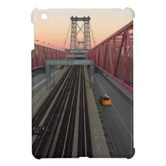 Brooklyn Taxi iPad Mini Cover