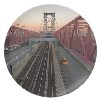 Brooklyn Taxi Plate