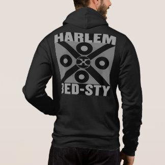 Brooklyn Themed Mens Hoodie