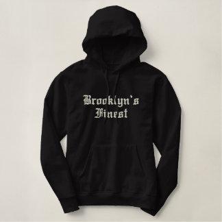 Brooklyn's Finest Hoodie