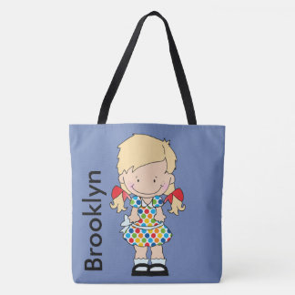 Brooklyn's Personalized Gifts Tote Bag