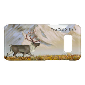 Brooks Range Caribou Case-Mate Samsung Galaxy S8 Case