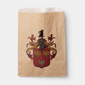 Brookshire Favour Bag